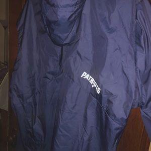 Nike Jackets & Coats - Nike Sideline New England Patriots jacket